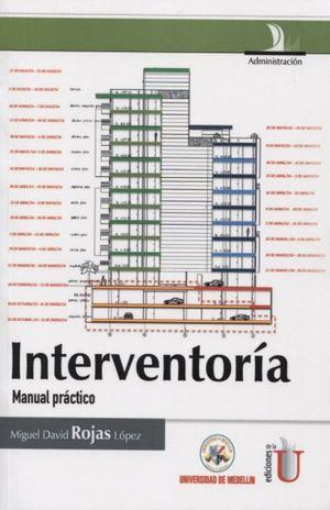 INTERVENTORIA. MANUAL PRACTICO