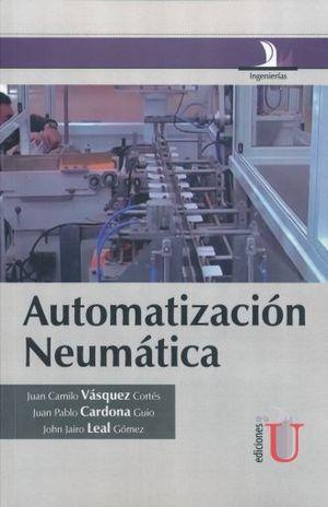 AUTOMATIZACION NEUMATICA
