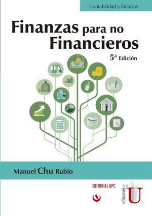 FINANZAS PARA NO FINANCIEROS / 5 ED.
