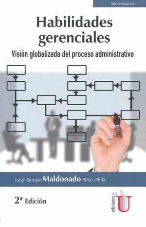 HABILIDADES GERENCIALES. VISION GLOBALIZADA DEL PROCESO ADMINISTRATIVO