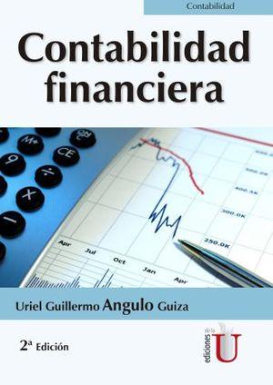 CONTABILIDAD FINANCIERA / 2 ED.