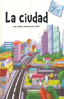 CIUDAD, LA / PD.