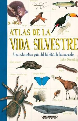 ATLAS DE LA VIDA SILVESTRE