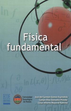 FISICA FUNDAMENTAL