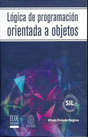 LOGICA DE PROGRAMACION ORIENTADA A OBJETOS