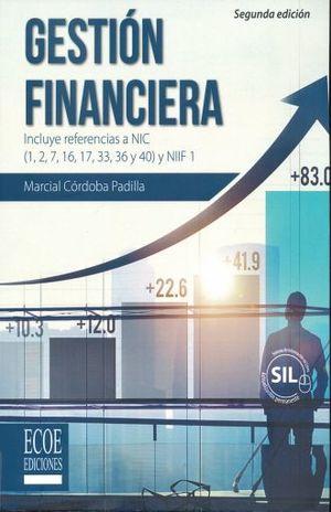 GESTION FINANCIERA / 2 ED.