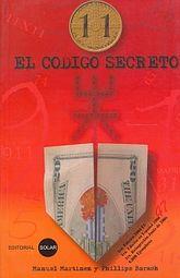 11. EL CODIGO SECRETO