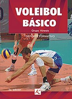 VOLEIBOL BASICO / 3 ED.