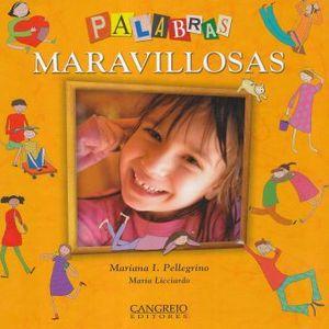 PALABRAS MARAVILLOSAS / PD.