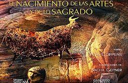 NACIMIENTO DE LAS ARTES Y DE LO SAGRADO, EL / PD.