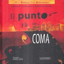 PUNTO Y LA COMA, EL / PD.