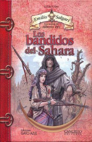 Los bandidos del Sahara / pd.