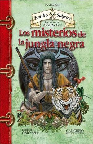 MISTERIOS DE LA JUNGLA NEGRA, LOS / PD.