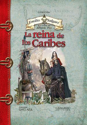 REINA DE LOS CARIBES, LA / PD.
