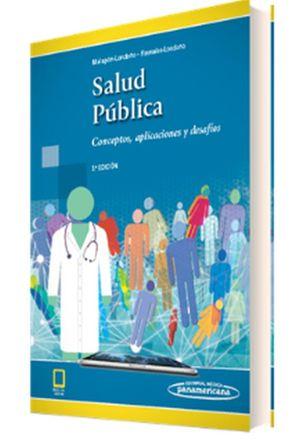 SALUD PUBLICA / 3 ED.
