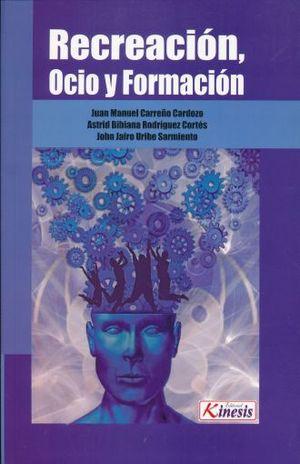 RECREACION OCIO Y FORMACION