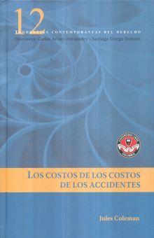 COSTOS DE LOS COSTOS DE LOS ACCIDENTES, LOS / PD.