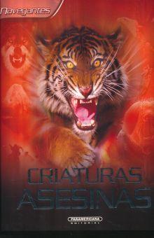 CRIATURAS ASESINAS / PD.