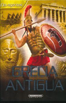 GRECIA ANTIGUA / PD.