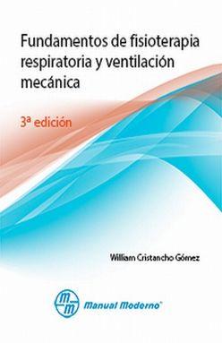 FUNDAMENTOS DE FISIOTERAPIA Y VENTILACION MEDICA