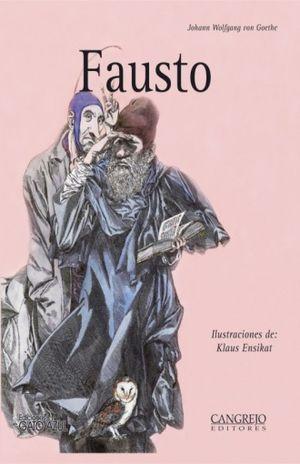 FAUSTO / PD. (ADAPTACION)