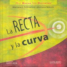 RECTA Y LA CURVA, LA / PD.