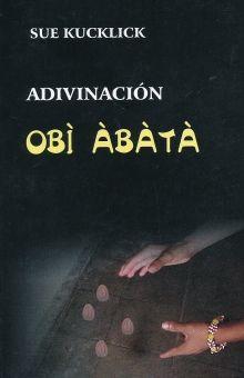 ADIVINACION OBI ABATA