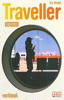TRAVELLER BEGINNERS WORKBOOK. BACHILLERATO (INCLUYE CD)