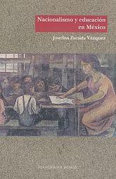 NACIONALISMO Y EDUCACION EN MEXICO