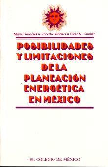 PROBLEMAS DEL SECTOR ENERGETICO EN MEXICO