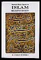 ISLAM RELIGION Y ESTADO