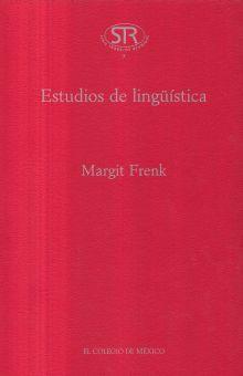 ESTUDIOS DE LINGUISTICA