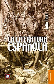 LITERATURA ESPAÑOLA, LA / 2 ED.