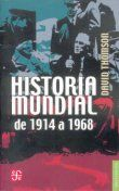 HISTORIA MUNDIAL DE 1914 A 1968