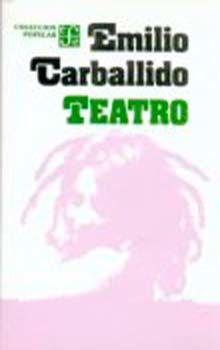 TEATRO EMILIO CARBALLIDO