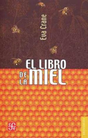 LIBRO DE LA MIEL, EL