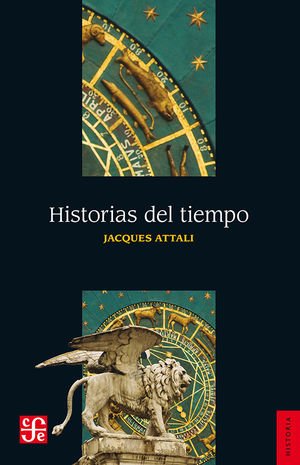 Historias del tiempo