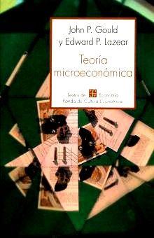 TEORIA MICROECONOMICA / 3 ED.