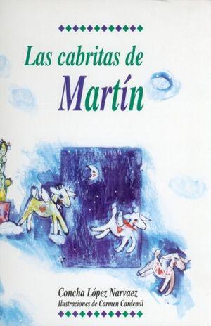 CABRITAS DE MARTIN, LAS / PD.