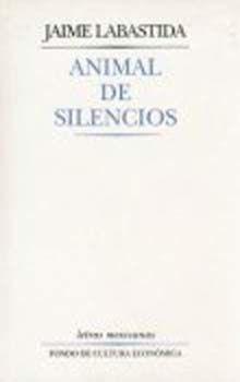ANIMAL DE SILENCIOS / PD.