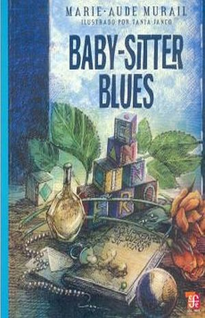 BABY- SITTER BLUES