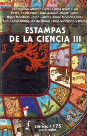 ESTAMPAS DE LA CIENCIA III