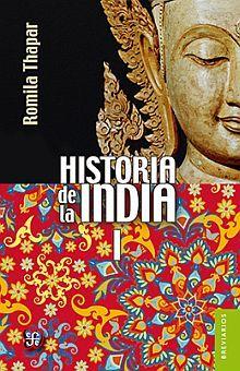 HISTORIA DE LA INDIA I / 2 ED.