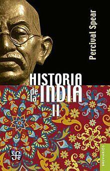 HISTORIA DE LA INDIA II / 3 ED.