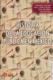 HISTORIA DE LA EDUCACION PUBLICA EN MEXICO