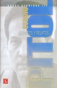 OBRAS REUNIDAS III. CUENTOS Y RELATOS