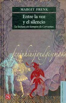ENTRE LA VOZ Y EL SILENCIO / PD.
