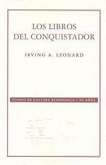 LIBROS DEL CONQUISTADOR, LOS