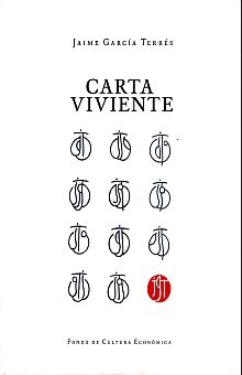 CARTA VIVIENTE / PD.