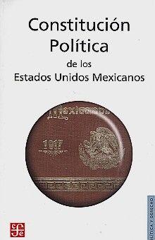 CONSTITUCION POLITICA DE LOS ESTADOS UNIDOS MEXICANOS / 2 ED.